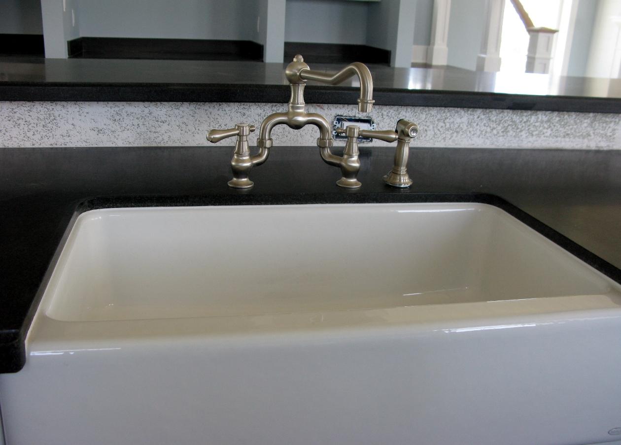 kohler farm house sinks