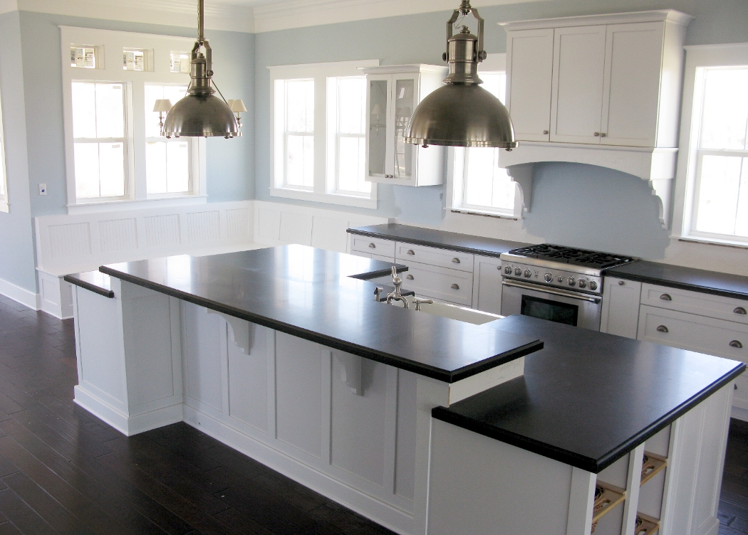 I have Lowe's CraftMade kitchen cabinets, and LOVE them!